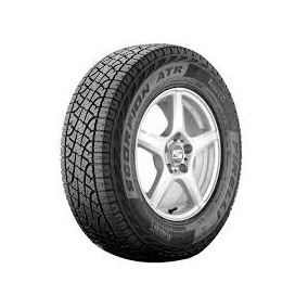 Pneu Pirelli Scorpion Atr 205/60/r15 Saveiro Cross