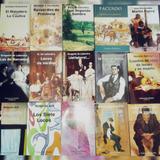 Lote 15 Libros Clásicos De La Literatura Argentina