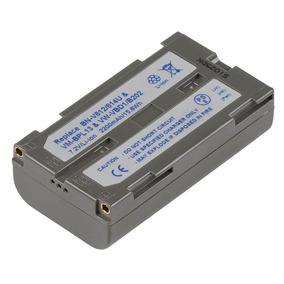 Bateria Para Filmadora Jvc Série-gr-d Gr-dls1 Duracao Norma