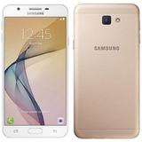 Samsung J7 Prime 2018. 32gb. Blanco. 4g Lte.