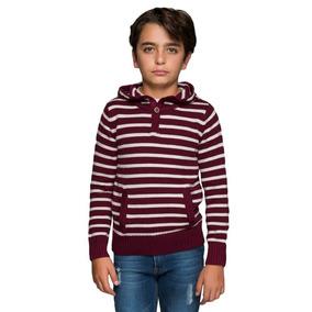 Sueter Casual De Niño Kebo Kid Af6485