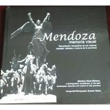 Libro Fotográfico De Mendoza - Excelente Regalo