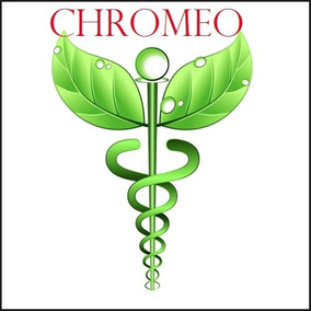 Programa Homeopatia Chromeo Software Homeopatico