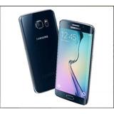 Samsung Galaxy S6 Edge * Nuevos * Libres * Gtía * Tope Cel
