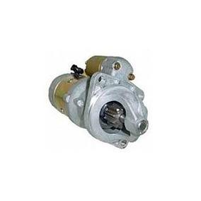 Motor Partida D20 F1000 F4000 F250-motor Mwm F350-1997-2001