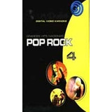 Dvdoke Gradiente Pop Rock/evang/sandy Junior 23 Dvds Raros