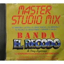 Banda Sinaolense El Recodo - Master Studio Mix