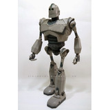 The Iron Giant Ultimate The Iron Giant 50 Cm Eletronico Ktre