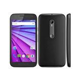 Celular Motorola Moto G3 Xt1543 16 Gb Duos Black