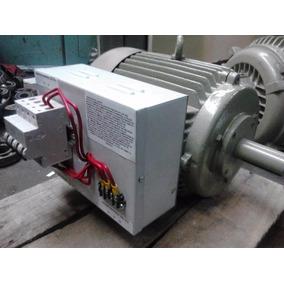 Convertidor De Fases Rotativo Bifasico A Trifasico 220v 5 Hp