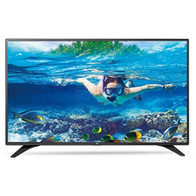 Tv 49 Polegadas Lg Led Full Hd Usb Hdmi 49lw300c