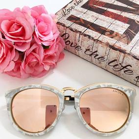 Óculos De Sol Proteção Uv 400 Estojo, Flanela.