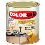 Colorgin Metallik Interior 900ml
