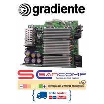 Placa Saída De Áudio Som Gradiente Mod.hts760 Ah41-00573a