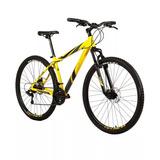 Bicicleta Mountain Bike Teknial Tarpan 100er R29 Cuotas