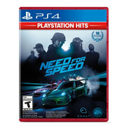 Need For Speed 2015 Hits Ps4 Formato Físico Original