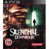 Silent Hill Downpour (ps3) (importación Del Reino Unido)