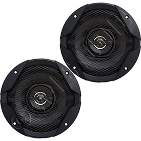 Jbl Gt7-5 5-1/4 2 Way Coaxial Car Audio Loudspeaker-set Of