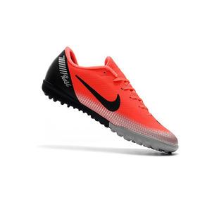 Multitacos Nike Mercurial Vapor X 12 Academy Red 147117ac0c679