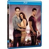 Blu-ray A Saga Crepúsculo - Amanhecer Parte 1 - Kristen Ste