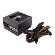 Fonte Real Vs650 650 Watts Real Pc Gamer 80 Plus