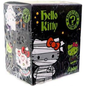 Funko Hello Kitty Halloween Mini Vinil Paquete Figura Myster