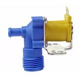 Válvula Solenóide Água 220 V. P/ Turbo Forno Padaria Origina