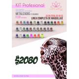 Maquillaje Artistico Toda La Linea Glow Kit Promocional!