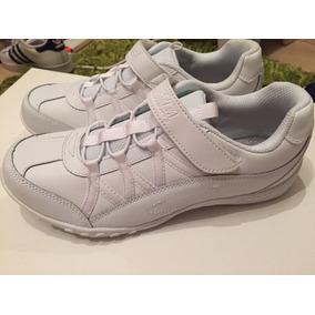 Zapatillas Skechers The Incredible Elastika Blancas