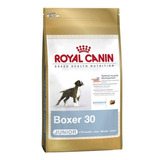 Royal Canin Boxer Junior 12kg Envio Zona Norte Sin Cargo