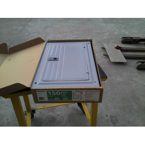 Centro De Carga Electrico Trifasico Nuevo 150 Amps Siemens