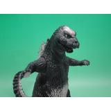 Muñeco Godzilla Articulado De Pvc Gigante! 31 Cm