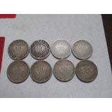 Oferta Serie Completa 10 Centavos 1936 -1946 Envio Gratis!!!