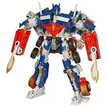 Juguete Transformers Voyager - Batalla Cuchillas Optimus Pr