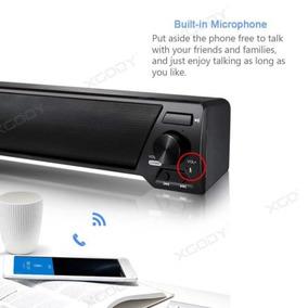 Sistema De Altavoces Altavoz Home Theater Sonido Bluetooth