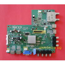 Pci Placa Principal Tv Philco Tv Ph24m Led Game E Ph24mr Led