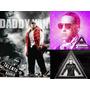 Discografía Daddy Yankee Talento De Barrio Mundial Prestige