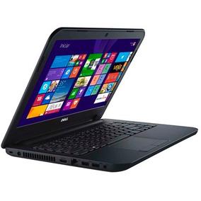 Notebook Dell Inspiron I14-3421-a10 Com Intel® Core I3