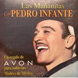 Cd Pedro Infante Las Mañanitas Cd Sin Contraportada Avon