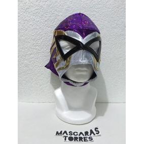 El Hijo Del Fantasma Mascara Semi Profesional Envio Gratis