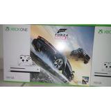 Xbox One S 500gb Forza 3