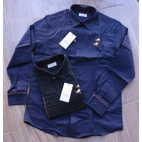 Talla Xxl Pronti Camisa Envio Camisas - Camisas Azul oscuro en ... fc334ce5bfd14