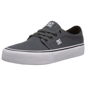Tenis Hombre Trase Tx Adys300126 Pew Dc Shoes Gris