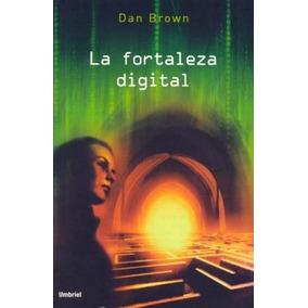 La Fortaleza Digital - Dan Brown Pdf Epub Mobi