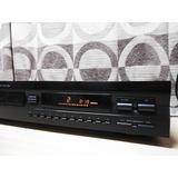 Cd Player Yamaha Cdx-393 Ffjaudio