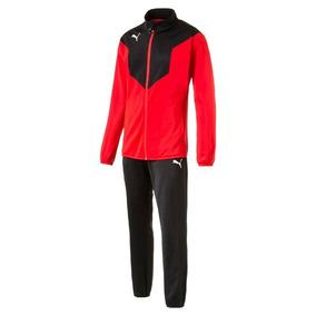 Conjunto Puma Track Suit 655201/14 Lefran