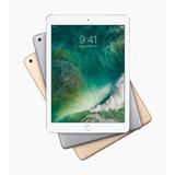 Apple Ipad 9.7 32gb Nuevo 2017 5ta Gen Space Gray Y Gold