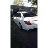 Autopartes Mercedes Benz C250 Amg W204 `12
