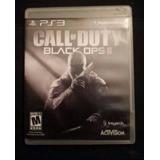 Call Of Duty Black Ops 2 Ps3 Envio Gratis