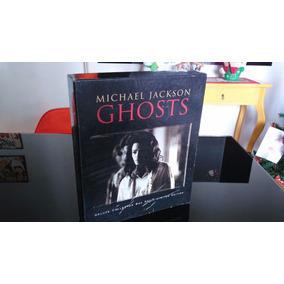 Michael Jackson Ghosts Box